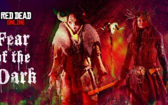 Red Dead Online devient surnaturel avec son nouveau mode Halloween