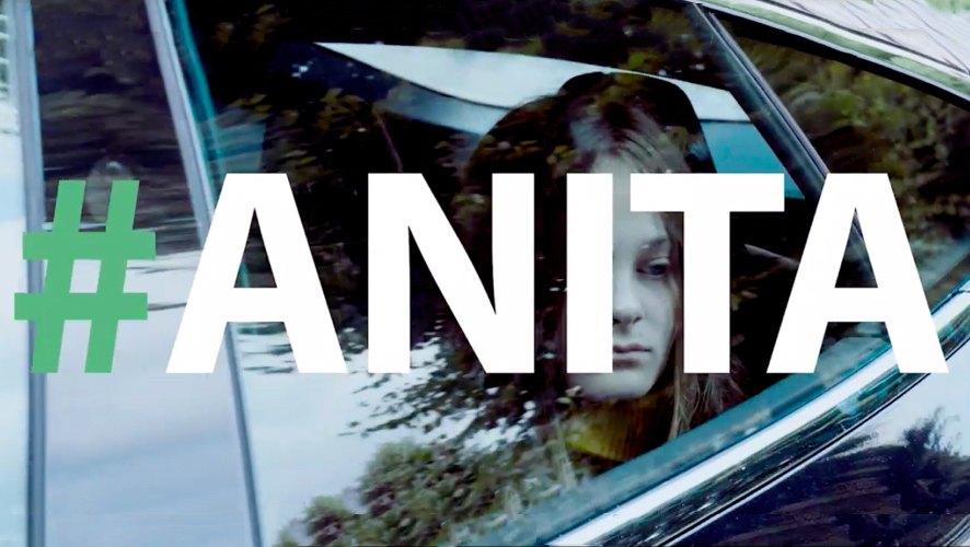 #ANITA : court-métrage sur le réchauffement climatique