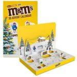M&M's Calendrier de l'Avent