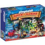 calendrier de l'avent playmobil pirates