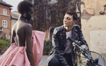 Pub Valentino 2019 : Born in Roma entre classicisme et modernisme