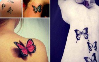 Meilleurs tattoos : 10 tatouages populaires et leur signification