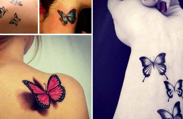 Meilleurs Tattoos 10 Tatouages Populaires Et Leur Signification