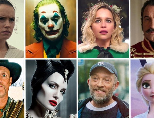 Les 10 films à voir au cinéma pour la fin d'année 2019