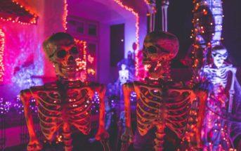 4 conseils pour organiser une Halloween party inoubliable