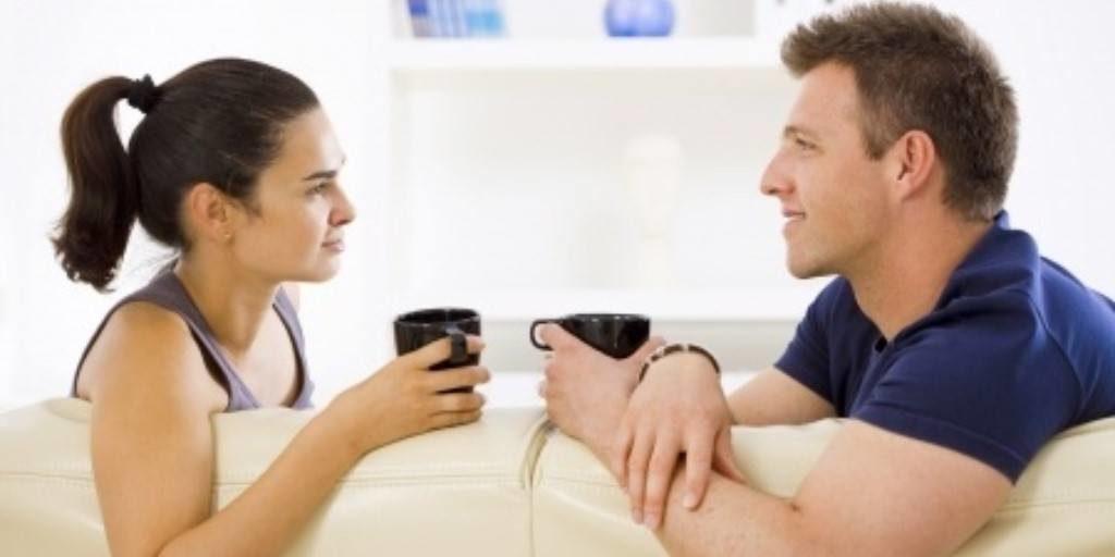 dialogue de couple