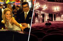 films de casino au cinéma