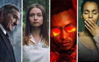 Les nouveaux films et séries à voir sur Netflix France en novembre 2019