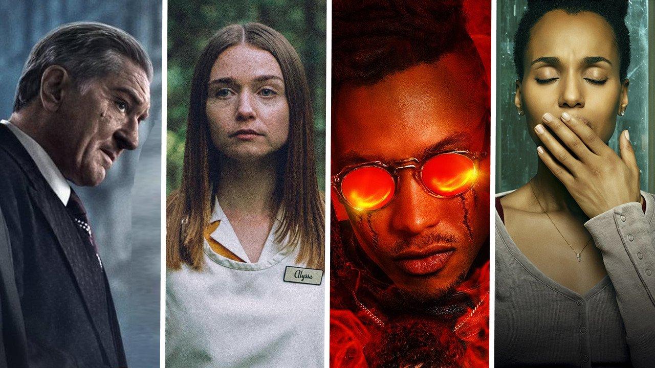 films et séries Netflix : novembre 2019