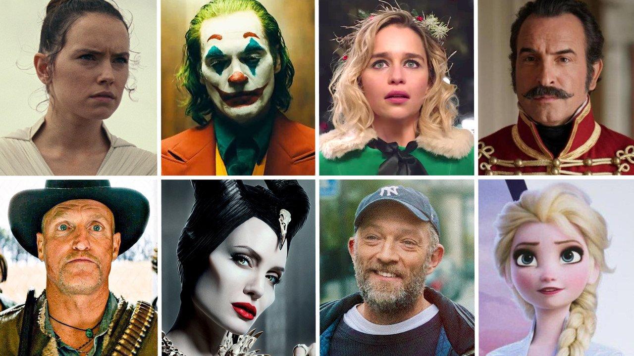 Les films à voir au cinéma pour la fin d'année 2019