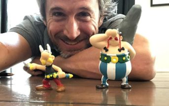 """Un film """"Astérix et Obélix"""" réalisé par Guillaume Canet sortira en 2021"""