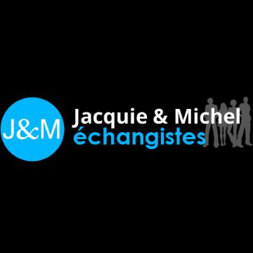 Jacquie & Michel Échangistes - logo