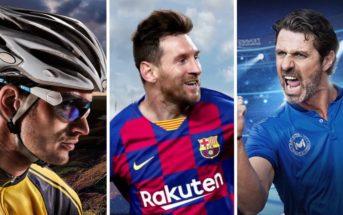 Top 5 des meilleurs jeux d'entraîneur sur mobile (gestion sportive)
