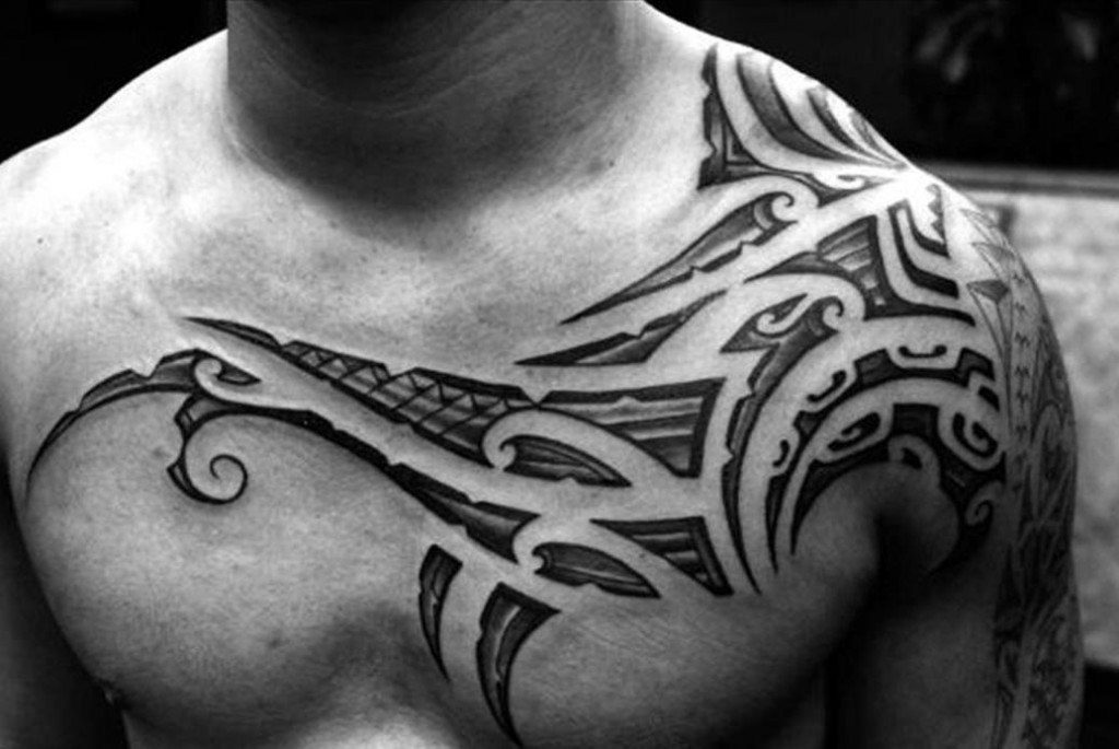 tattoo tribal