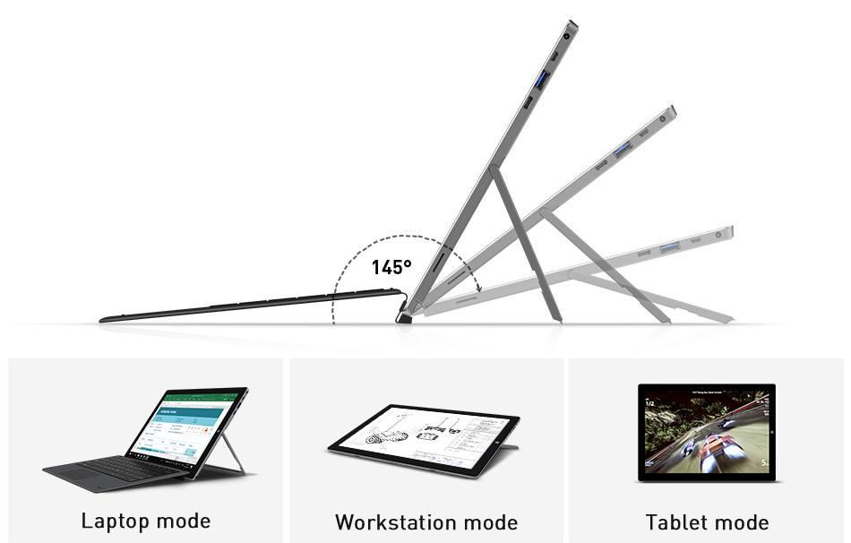 CHUWI Ubook Pro tablette-pc