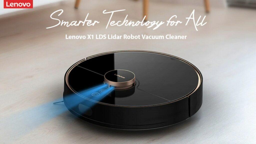Lenovo X1 LDS Lidar Navigation Laser