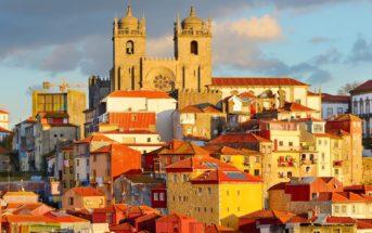 Séjour à Porto : 5 raisons pour s'y rendre cet hiver