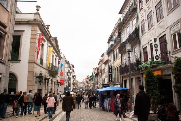 Porto : souvenirs