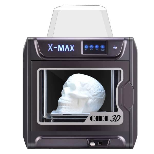 QIDI TECH Large X-max 5 pouces