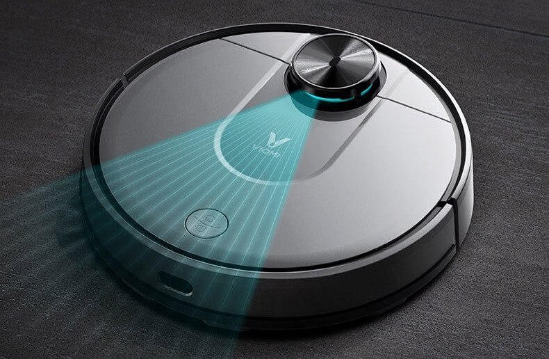 Xiaomi Viomi V2 Pro - 03