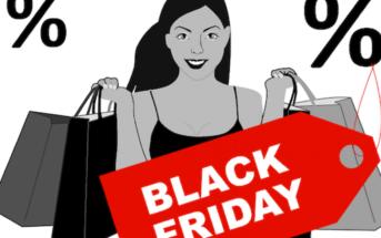"""Black Friday : la nouvelle """"tradition"""" pour pousser à la consommation ?"""