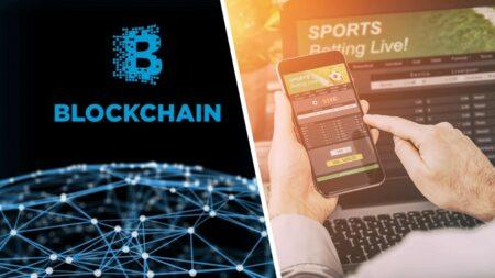 blockchain et paris sportifs