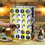 calendrier de l'avent bières du monde 2020