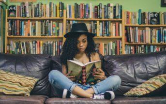 14 idées de lectures non-sexistes et féministes pour ado à offrir à Noël 2019
