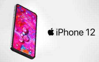 À quoi ressemblera l'iPhone 12 ? 4 concepts imaginés par des créatifs