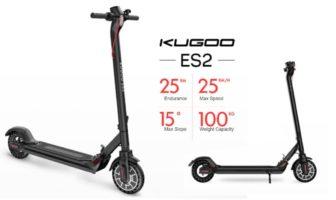 kugoo es2
