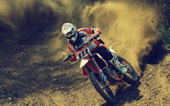 Motocross : les bons matériels pour des sensations extrêmes en sécurité