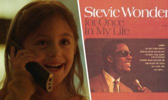 Musique de la pub de Noël Bouygues Telecom 2019 : Stevie Wonder - For Once In My Life