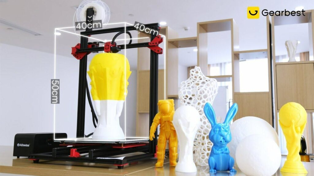 promo imprimantes 3d