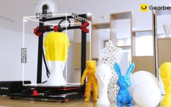 🔥 Black Friday imprimantes 3D : les 10 meilleurs bons plans [code promo]