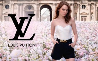 Emma Stone égérie de la pub parfum Coeur Battant de Louis Vuitton [musique & infos]