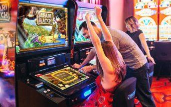 Thèmes des slots machines : les fournisseurs de jeux innovent