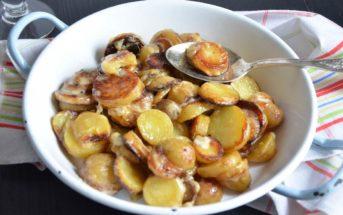 Comfort Food : connaissez-vous la truffade ? Et saurez-vous l'agrémenter ?