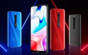 🔥 Code Promo : le smartphone Xiaomi Redmi 8 à 107€