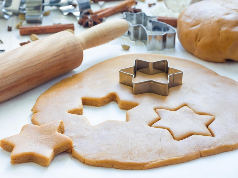 Recette biscuits faciles