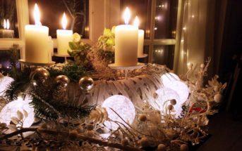 Déco de Noël : nos 5 conseils pour éviter l'indigestion