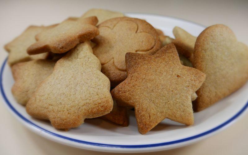 Recette facile de biscuits sucrés inratables