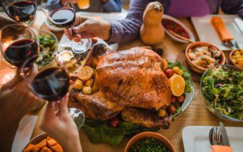 Réveillon de Noël : 8 idées de menus faciles et pas chers