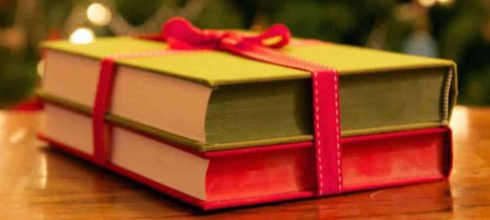 Des livres incontournables pour Noël