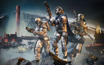 Destiny 2 sur Steam : tout savoir sur 'Shadowkeep' et 'New Light'