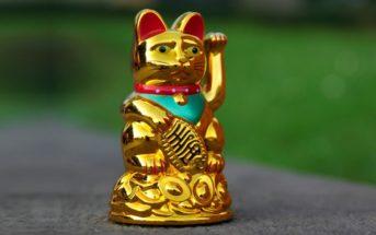 Maneki Neko : les 5 secrets du chat porte-bonheur japonais