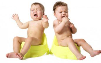 Santé : des astuces naturelles pour rééquilibrer le transit de bébé
