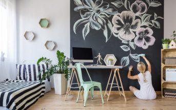 Décoration murale : 11 idées originales pour embellir vos murs