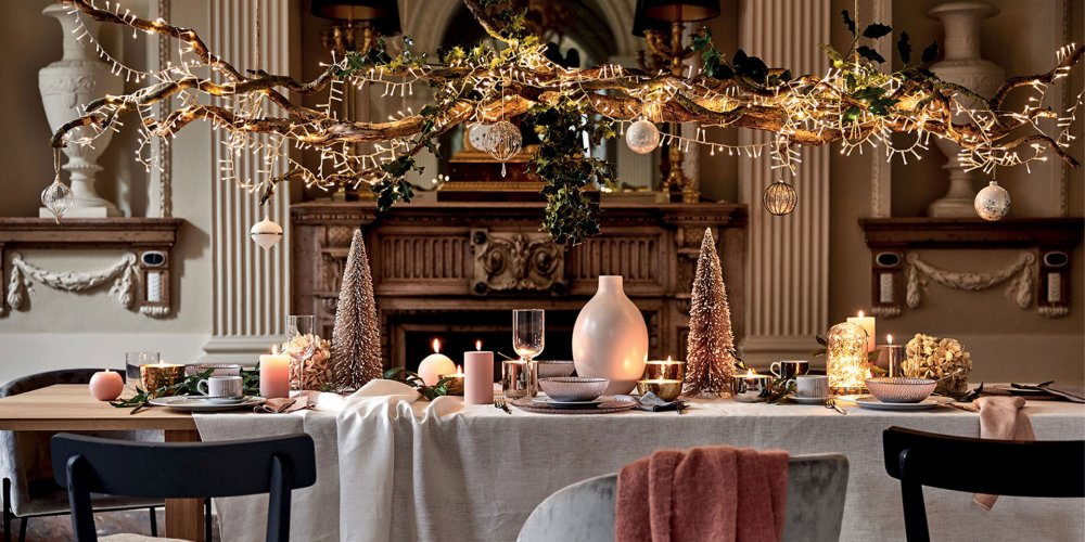decoration-table-de-noel