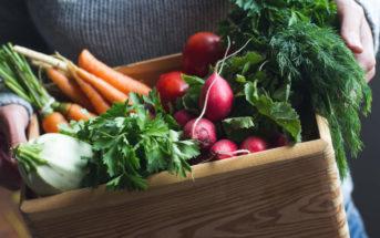 6 aliments à adopter pour retrouver la ligne après les fêtes