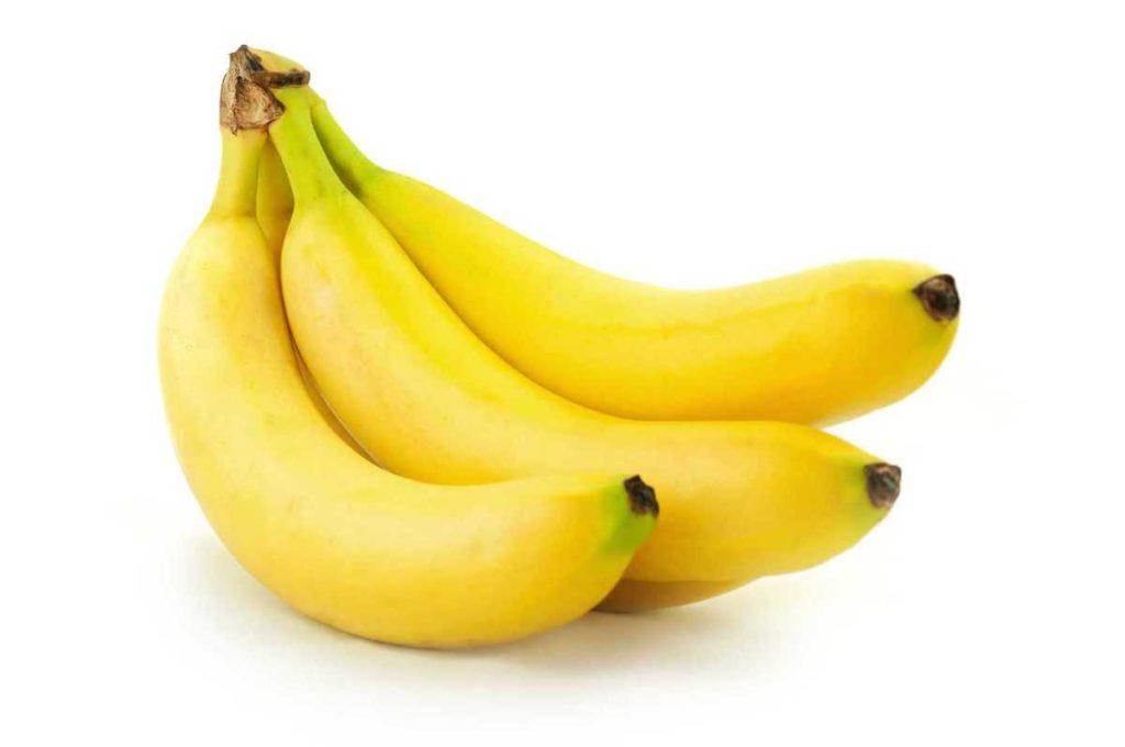 Banane contre la diarrhée
